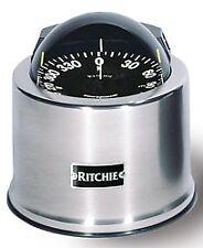Ritchie SP-5C Globemaster Compass Binnacle Mount