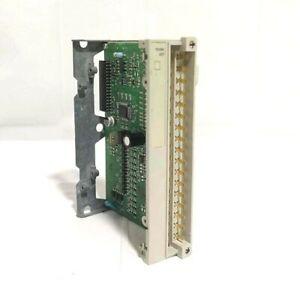 Schneider Electric Input Module TSXDMZ28DT 16I 24VDC+12Q IEC