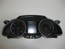 Audi a5 8 T TDI Diesel Fis AMF Low Compteur De Vitesse Cluster Combiné Instrument 8t0920901h t46