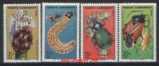 TURKEY 1980, USEFUL INSECTS MNH