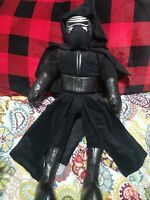 "Star Wars Kylo Ren Plush Pillow Buddy 27"" Episode VII Collectible Toy"