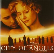 CD - Various - City Of Angels - Soundtrack - #A3609