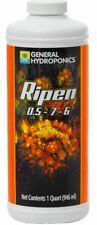 General Hydroponics Ripen 32 oz 1 Quart