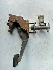 Nissan 200sx S13 Clutch Pedal With Cylinder