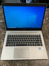 HP Elitedesk 840 G6 Laptop