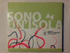CD Sono un'isola 2 ROSSANA CASALE AVION TRAVEL SIGILLATO RARISSIMO SEALED RARE!!