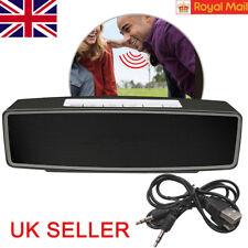 New Powerful Portable Stereo Wireless Bluetooth Loud Speaker Hi-Fi USB/TF/AUX UK