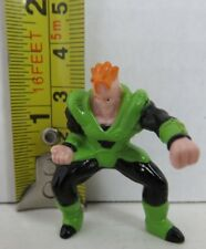 1989 ANDROID 16 DRAGONBALL Z MINIATURE FIGURE                (INV21305)