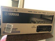 Yamaha RX RX-V675 7.2 Channel 240 Watt Receiver