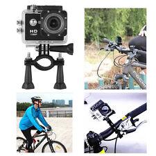 1080P HD 5MP Helmet Sports Camera DV HD Action Waterproof 30M Cam Video Recorder