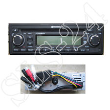 Continental cd7426ub-or 24 voltios 24v RDS-tuner CD mp3 USB Bluetooth camiones autobús radio