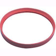 Guarnizione Per Tubi Pellets Silicone Nero Diametro Cm.  8