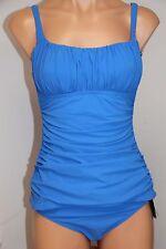 NWT Profile Swimsuit Tankini Bikini 2pc set Sz 14 12 Peri