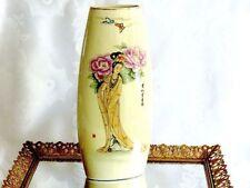 Porcelain Original Antique Asian Statues