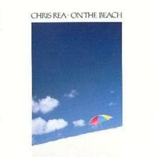 Chris Rea : On the Beach CD (1988) ***NEW*** Incredible Value and Free Shipping!