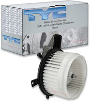 TYC Front HVAC Blower Motor for 2011-2016 Jeep Grand Cherokee  cu