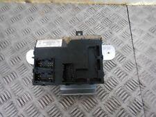 2009-2014 FORD FIESTA MK7 1.2 PETROL BODY CONTROL BCM CENTRAL LOCKING MODULE