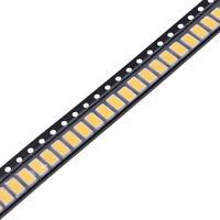 100PCS SMD 5630 / 5730 Big-chip 0.5W High-Power Warm white LED Light TO