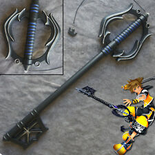 New Kingdom Hearts Oblivion Gaming Foam Key Blade Sword Fantasy Anime Cosplay