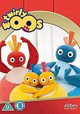 Twirlywoos Full of Surprises 5012106939165 DVD Region 2