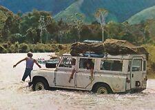 Michael Gothard Valérie Lagrange La Vallée Barbet Schroeder Lobby Card 1972