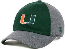 Miami Hurricanes Top of the World Women's Gem NCAA Logo Cap Hat