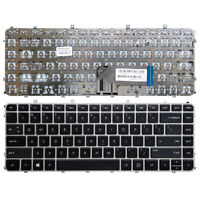 New for HP Envy 4,envy 4-1000,4-1100, envy 6,envy 6-1000 laptop keyboard black