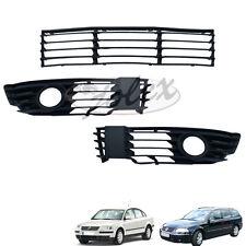 Grill Gitter Stoßstange vorne unten VW Passat 3BG Limousine Kombi Variant 00-05