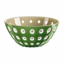 Guzzini 20cm Le Murrine Bowl Sand/White/ Green
