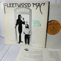 Fleetwood Mac Self Titled- Reprise MS 2225 VG++ PROMO Record LP Pogo 1st