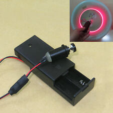 Dedicated Rotary 360 Degree Red laser 3V 150mW 650nm laser level line module