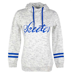Skeeter Ladies Malange Hoodie, Medium