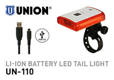 MARWI UNION LED TAIL LIGHT LI-ION BATTERY TAIL LIGHT UN-110