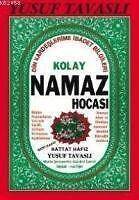Kolay Namaz Hocasi - Yusuf Tavasli (Din, Islam, Kitap)