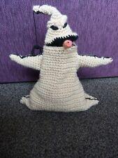 Oogie Boogie Nightmare before Christmas Crochet Handmade