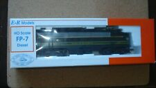 E-R MODELS BY ROCO HO SCALE FP-7 DIESEL LOCOMOTIVE 040-4006 READING, BOXED