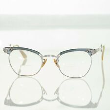 c5aedb3ec81 Gold Original Vintage Eyeglasses for sale