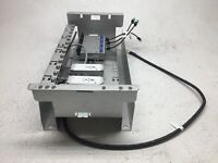 ERICSSON CHASSIS w/ 2 OVP-ALM8 External Alarm 2 GPS - 02 01 - PREOWNED