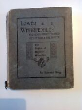 LOWER Wharefedale - Bogg, Edmund, Antique Book 1904, Yorkshire