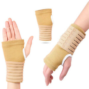 Powerlifting Carpal Protector Wristband Wrist Support Wrist Wraps Bandages