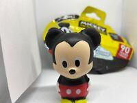 "DISNEY 90 Years of Magic  "" THE TRUE ORIGINAL"" MICKEY 3"" Mini Figurine"
