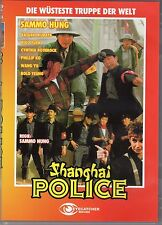 Shanghai Police , 100% uncut , DVD Region2 , new and sealed