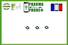 3 FILTRES  UV IPHONE - 3 UV FILTER IPHONE