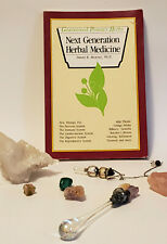 Next Generation Herbal Medicine : Guaranteed Potency Herbs Daniel B. Mowrey