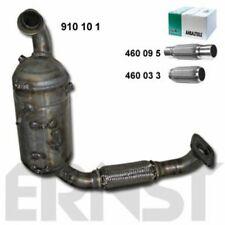 ERNST Ruß-/Partikelfilter, Abgasanlage Set 910 10 1