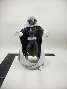 "Marvel Legends Toybiz Modok Baf Series Moon Knight 6"" Inch Action Figure"