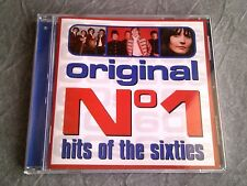Original number 1 hits of the sixties cd