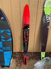 O'Brien World Team Beginner 64� Slalom Sport Flex Full Front Boot Rtb (9375 Fb1