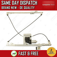 FOR FIAT SCUDO 2007>ON FRONT RIGHT SIDE ELECTRIC WINDOW REGULATOR W/ 2 PIN MOTOR