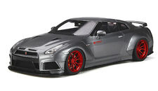 1:18 GT Spirit Nissan GT-R Modified by Prior Design grey GT243